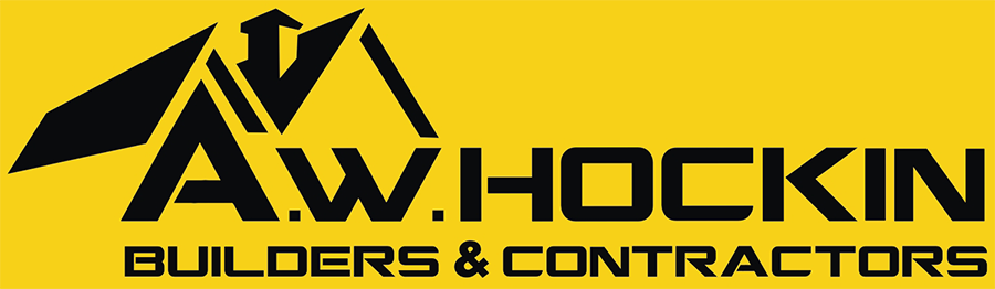 A W Hockin Builders